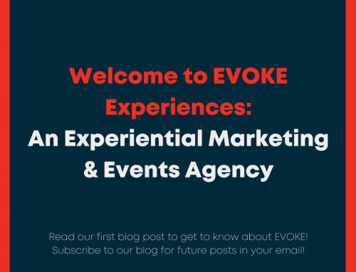 Our Experiential Marketing & Events Agency